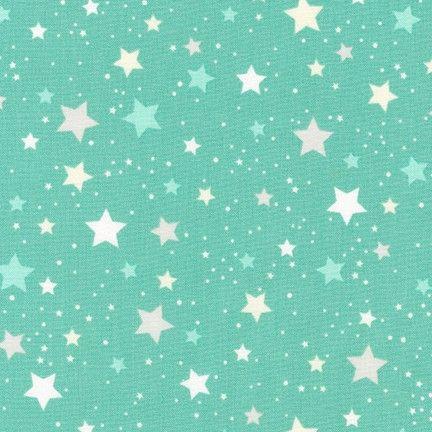 Hearts, Stars & Ginghams