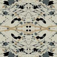Giucy Giuce - Prism - Splatter - A-9573-N (Sandstone)