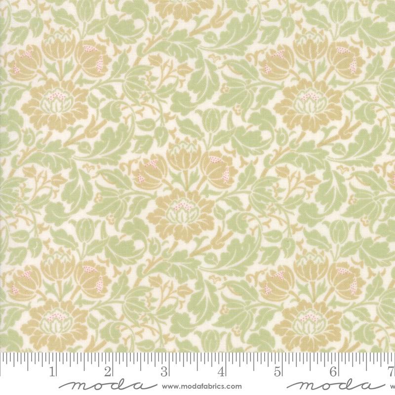 Moda - Best Of Morris Spring - Flowering Scroll 1908 - 33492 11 (Porcelain)