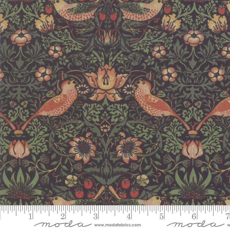 William Morris: Best of Morris Fall
