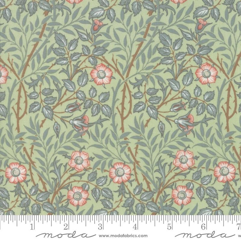 William Morris: Best of Morris Spring