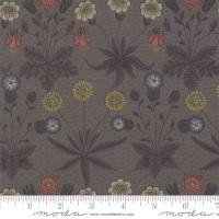 Moda - Best Of Morris Fall - Daisy 1865 to 1875 - 33493 18 (Ebony)