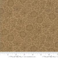 Moda - Best Of Morris Fall - Mallow 1879 - 33499 18 (Tan)