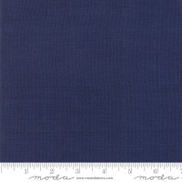 Moda - French Sashiko Prairie Cloth - 919 67 (Indigo)