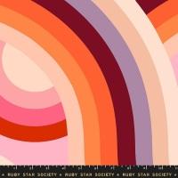 Rayon  - Daydream - RS5005 19R Sunset - Moda