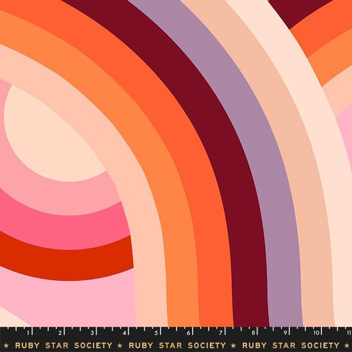 Moda - Rayon 2019 - Daydream - RS5005 19R (Sunset)