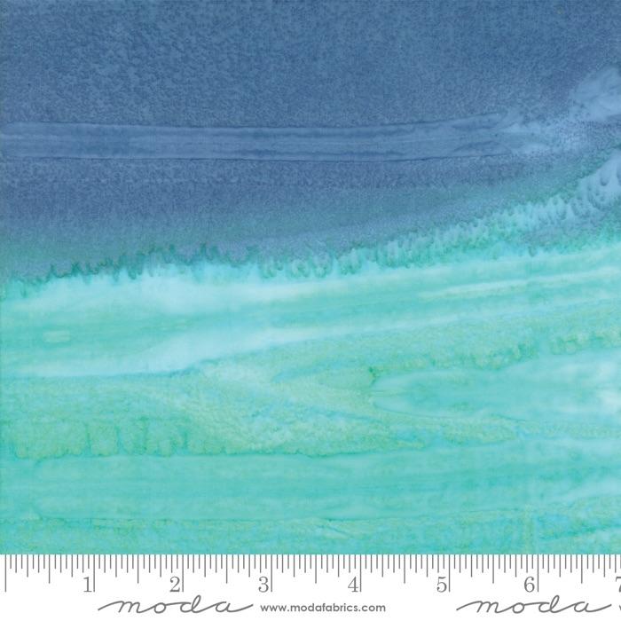 Moda - Santorini Batiks - No. 4355 49 (Spice)