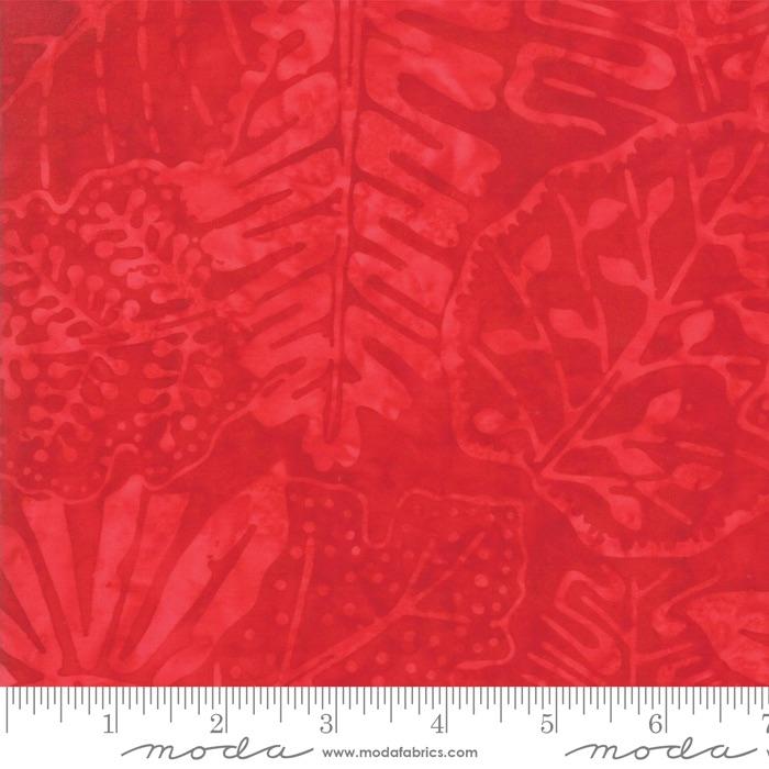 Moda - Santorini Batiks - No. 4355 36 (Sunset)