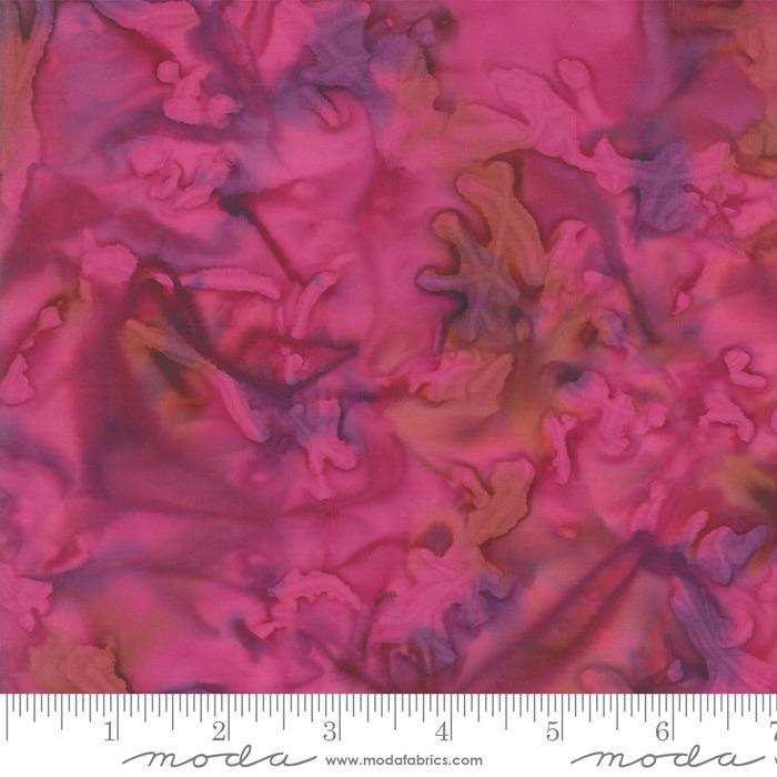 Moda - Santorini Batiks - No. 4355 24 (Jewel)