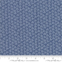 Moda - Indigo Gatherings - Pyramids No.1293-14 (Admiral Blue)