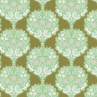 Tilda - Harvest - Flower Tree - 481619 (Green)