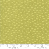 Moda - Painted Meadow - Dots - 48665 13 (Sprig)