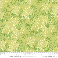Moda - Painted Meadow - Little Sprigs - 48663 13 (Sprig)