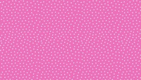 Makower - Star Bright - Hot Pink - 2/9166E