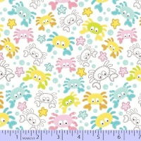 Marcus Fabrics - Magical Mermaid - R379662-0126