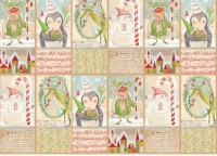 Blend - Joy and Wonder - Giving Joy Panel - 112-107-02