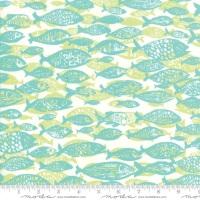 Moda - Kiamesha - Gill - No. 11854 11 (Aqua)