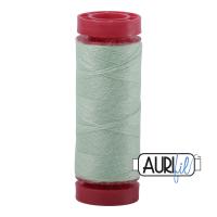Aurifil Wool 12wt, Col. 8898 Mint