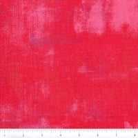Moda - Grunge - No. 30150 253 (Raspberry)