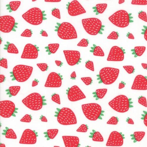 Moda - Farm Fresh - Strawberry Patch - 48263-11