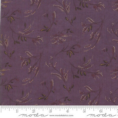 Moda - Country Charm - Sprigs - No. 6794 11 (Thistle)
