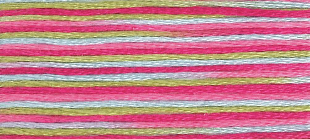 DMC - Coloris Stranded Cotton - Col. 4502