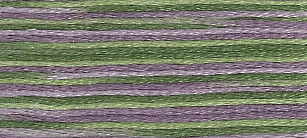 DMC - Coloris Stranded Cotton - Col. 4505