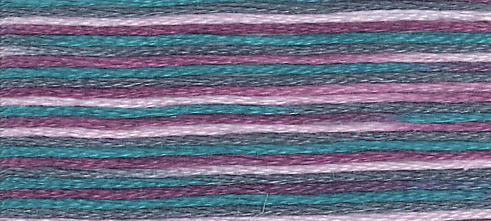 DMC - Coloris Stranded Cotton - Col. 4514