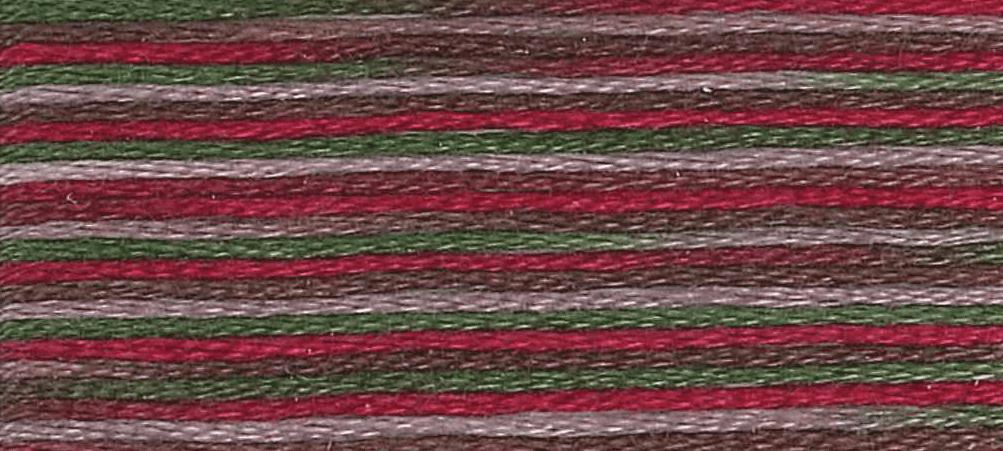 DMC - Coloris Stranded Cotton - Col. 4518