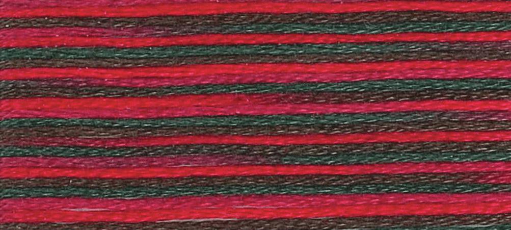 DMC - Coloris Stranded Cotton - Col. 4519