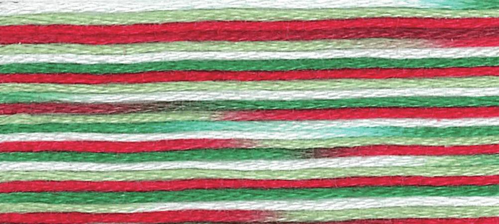 DMC - Coloris Stranded Cotton - Col. 4520
