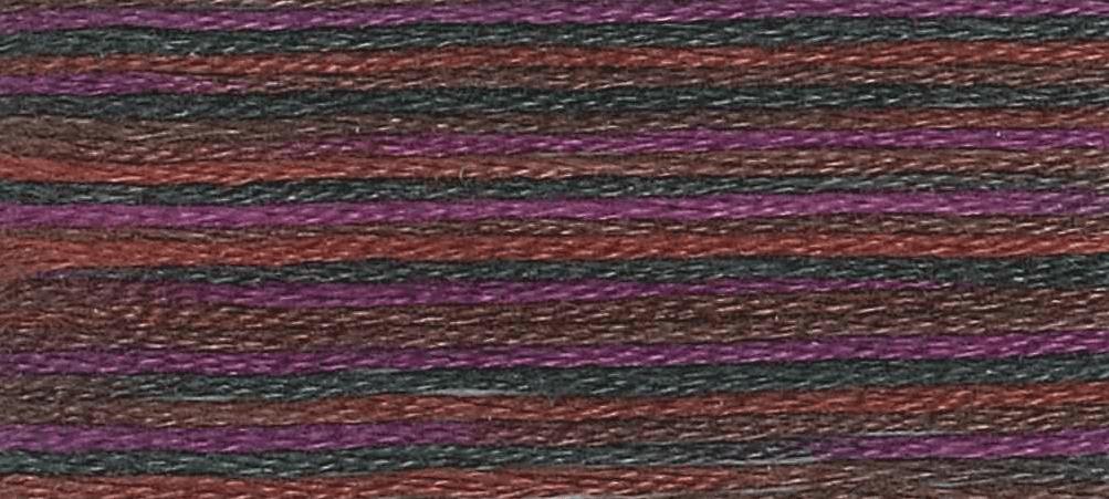 DMC - Coloris Stranded Cotton - Col. 4522
