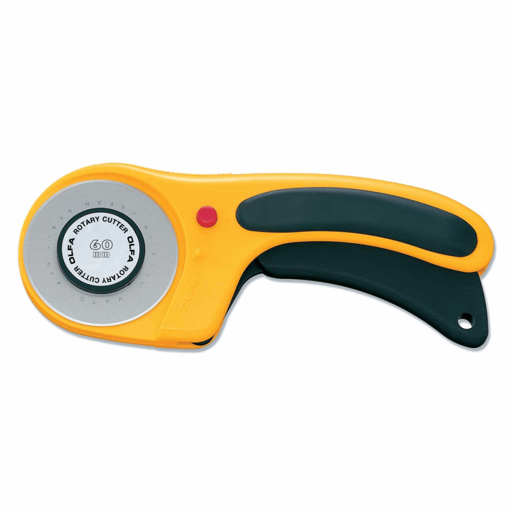 Rotary Cutter - Deluxe Large - 60mm