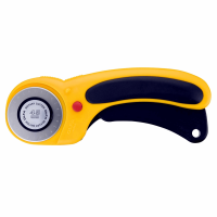 Rotary Cutter - Deluxe Retracting - 45mm (Olfa)