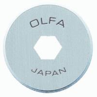 Rotary Cutter Blades - 18mm (Olfa)