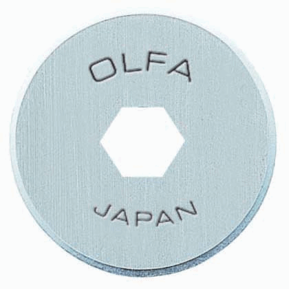 Rotary Cutter Blades - 18mm