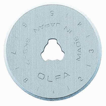Rotary Cutter Blades - 28mm