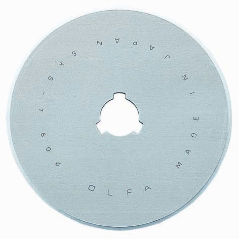 Rotary Cutter Blades - 60mm