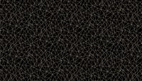 Makower - Folk Friends - No. 2307/X Linework (Black)