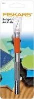 Knife - Softgrip Art Knife (Fiskars)