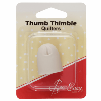 Thumb Thimble - Quilters (SewEasy)