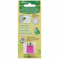 Protect and Grip Thimble - Medium (Clover)
