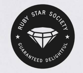 Ruby Star Society Collections