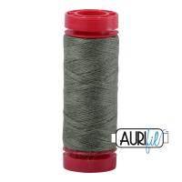 Aurifil Wool 12wt, Col. 8952 True Sage