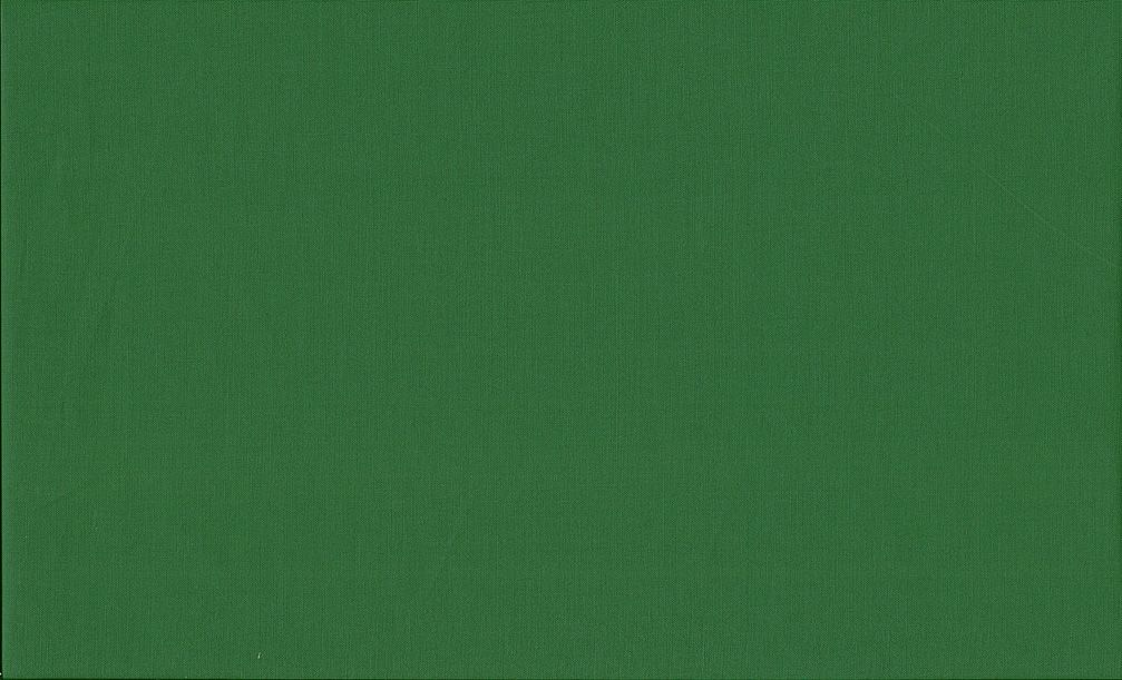 Makower Solids - 2000/G04 Foliage Green
