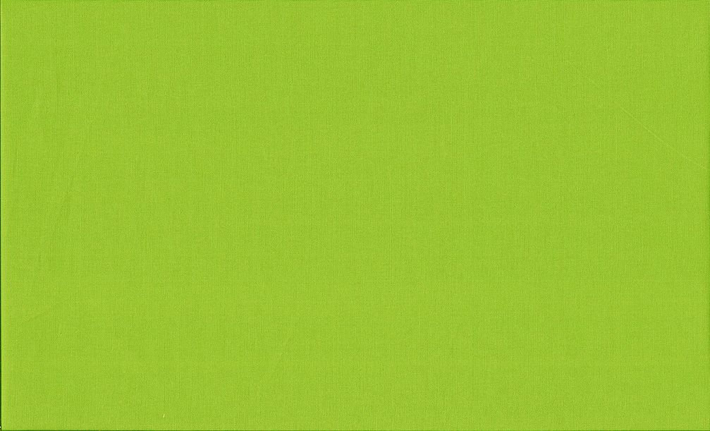 Makower Solids - 2000/G45 Lime Green