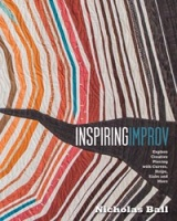Inspiring Improv by Nicholas Ball