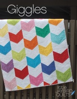 Giggles - Jaybird Quilts Patterns