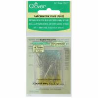 Patchwork Pins - Fine (Clover)