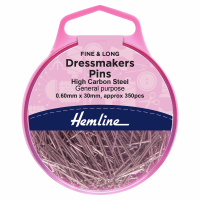 Dressmaker's Pins (Hemline)
